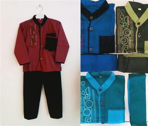Grosir Baju Anak Setelan Koko Turki Katun Usia 1 3th sentra kulakan koko anak ali murah terbaru 40ribu peluang usaha grosir baju anak daster