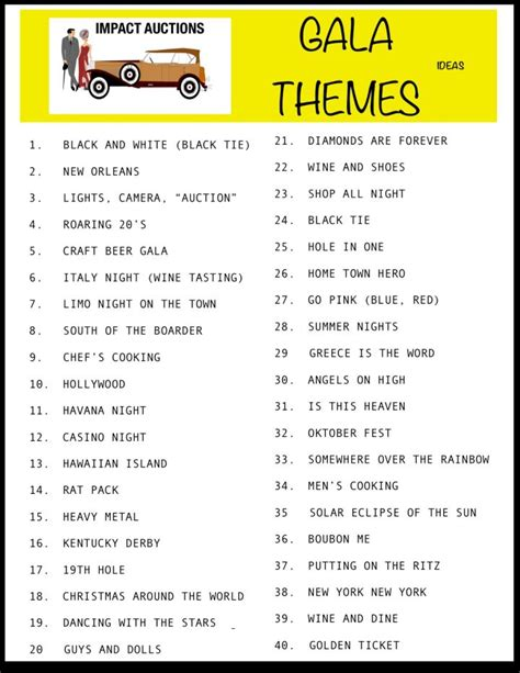 theme names best 25 gala themes ideas on great gatsby