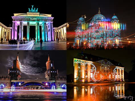 Not So Light Feast Of Lights by Festival Of Lights Berlin 2016 All On Berlin 7th