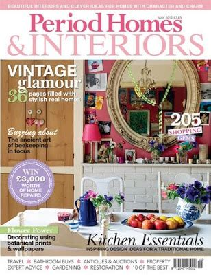 period homes and interiors magazine vintage home a vintage period homes and interiors