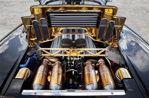best engine international cars with the best looking engine bay team bhp