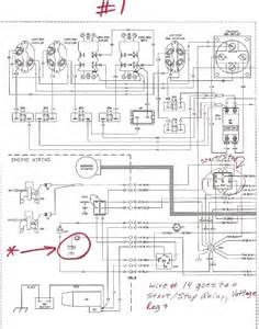 4000 watt generac generator wiring diagram get free