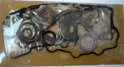Alternator Assy T Kijang Innova packing gasket set t kijang innova diesel packing