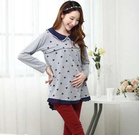 koleksi baju hamil koleksi baju hamil trendi dan nyaman ide model busana