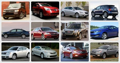 12 of the Safest Used Cars For Teens That Won't Break The