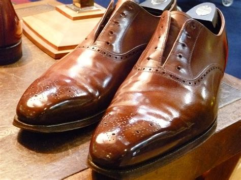 how to shine boots your shoes properly the shoe snob