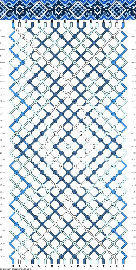 Cool Macrame Bracelet Patterns - 1000 images about macrame friendship bracelet patterns on
