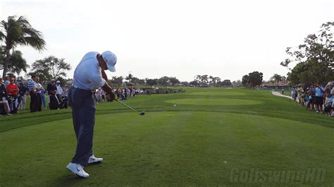 tiger woods swing speed dustin johnson swing speed how fast are pga tour clubhead