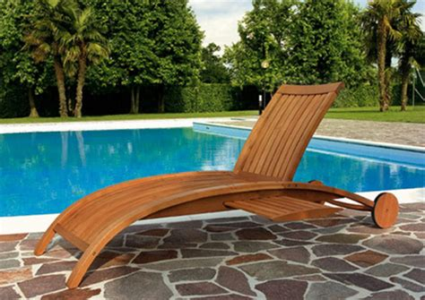 outdoor pool furniture and garden furniture from medeot