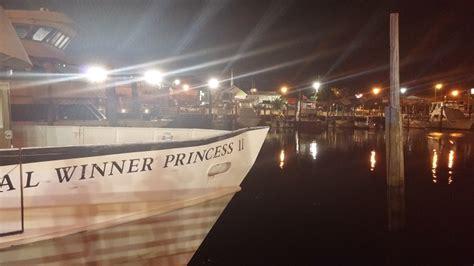 carolina beach party boat coast guard investigates party boat crash in carolina