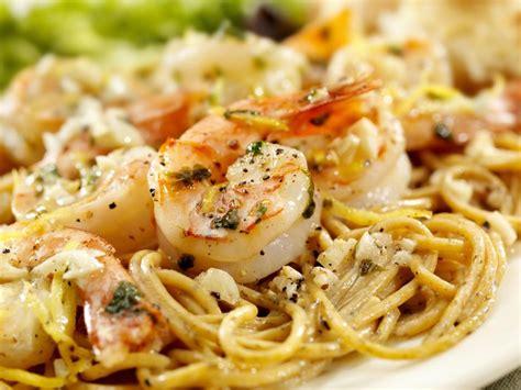 shrimp pasta recipes shrimp sci recipe classic italian american dish