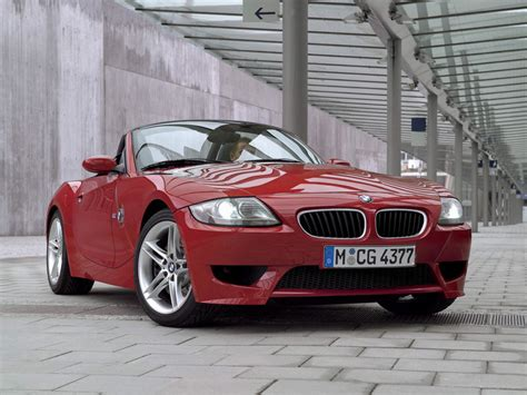 how it works cars 2006 bmw z4 m electronic throttle control 2006 bmw z4 m roadster review top speed