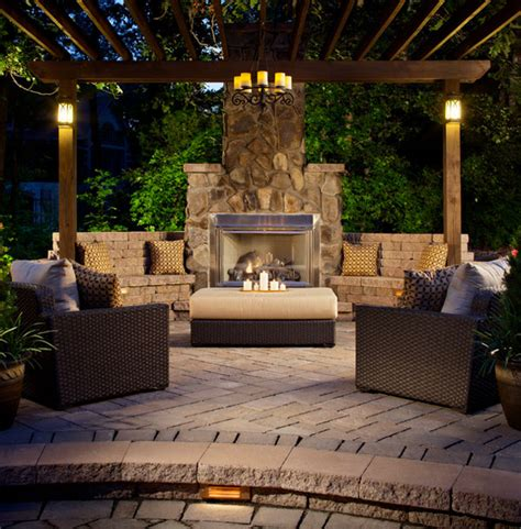 patio designs the key element to enhance and accessorize wicker elements that increase decor appeal