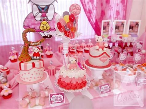 hello kitty baby shower themes hello kitty baby shower theme and decorations for baby