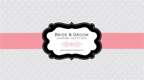 Wedding Stubby Holders by All Of Our Wedding Stubby Holder Templates In One Spot