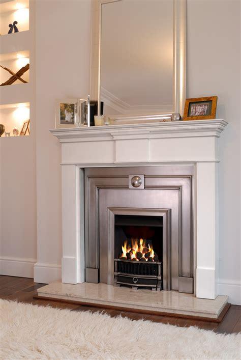 Fireplace Burlington by Burlington Fireplace Fronts Stovax Traditional Fireplaces
