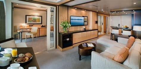 Master Suites Floor Plans by Luxury Private Residences At Sea The World