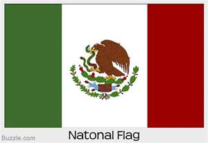 what are the colors of the mexican flag mexico facts for that ll give them an insight into