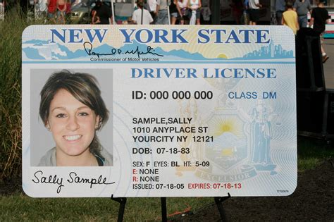 ny license letter make licenses in new york times union