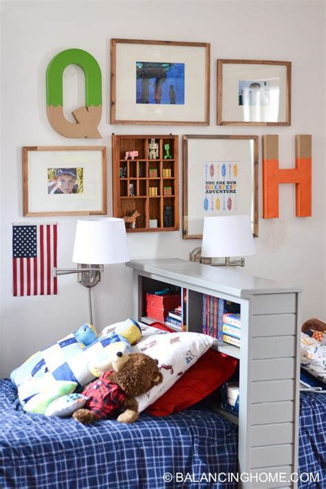 shared boys bedroom ideas shared boys bedroom balancing home with megan bray