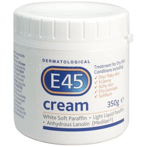 tattoo care e45 cream e45 dermatological cream 350g ebay