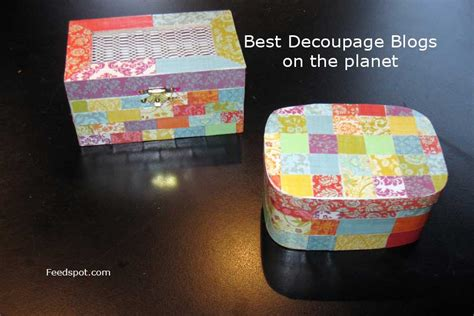 Best Decoupage - top 10 decoupage blogs and websites on the web mod podge