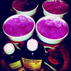 Dirty Sprite by Muddy Sprite