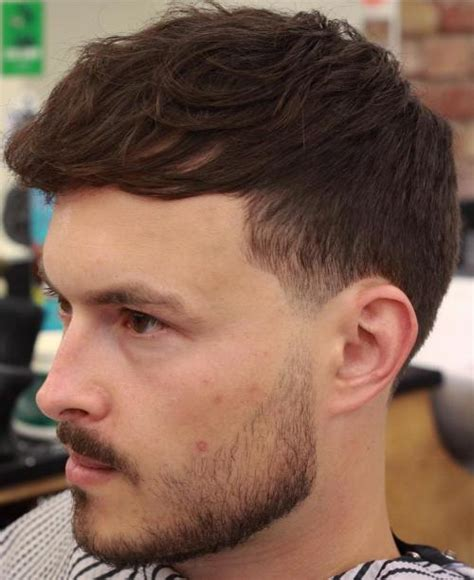 mens hairstyles pulled forward 50 stylish hairstyles for men with thin hair