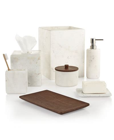 discontinued bathroom accessories closeout hotel collection marble bath accessories