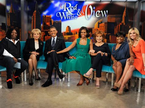 michelle obama on the view president obama michelle obama on the view the global