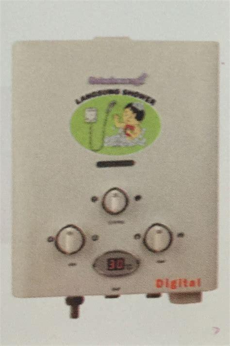 Cari Water Heater jual gainsborough gas water heater ggh 590d 89