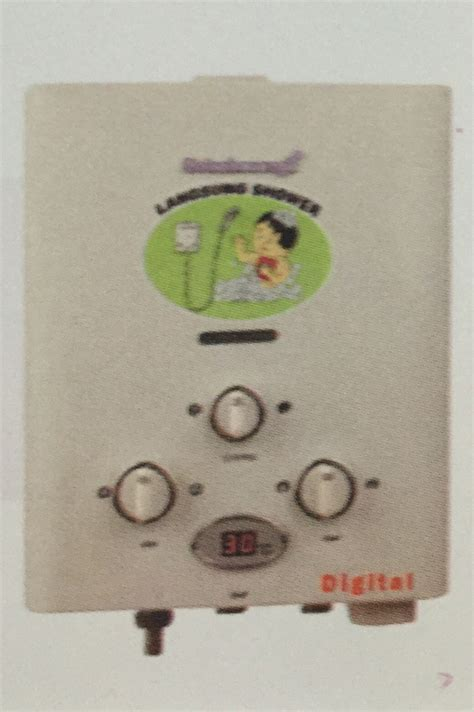 Water Heater Gainsborough Indonesia jual gainsborough gas water heater ggh 590d 89