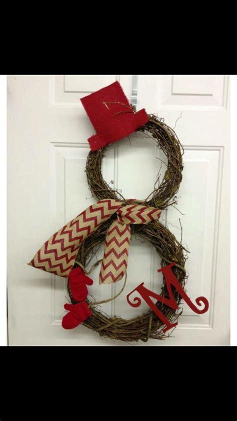 Diy Winter Wreaths For Front Door 17 Best Ideas About Door Wreaths On