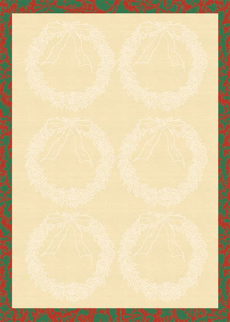 printable xmas paper free printable christmas border paper teachers and students