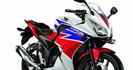 Sparepart Honda Cbr Lokal spesifikasi all new honda cbr150r 2014 2015 harga spek