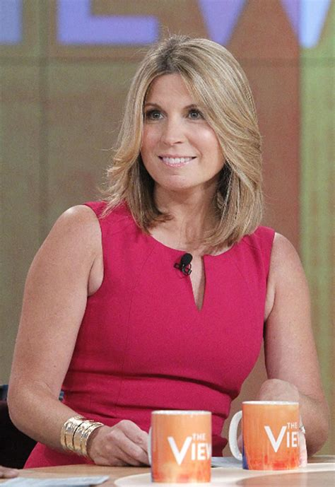the view niccole wallace hair extensions nicolle wallace is leaving the view for good