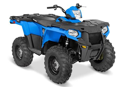 polaris atv 2016 polaris atv and utv lineup announced atv com