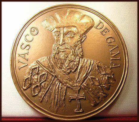 generale vasco tab lg brz medal vasco da gama great portuguese explorers