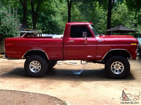 ford truck red 4x4 ford trucks red www pixshark com images galleries
