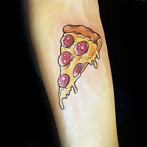 60 pizza designs for sliced ink ideas