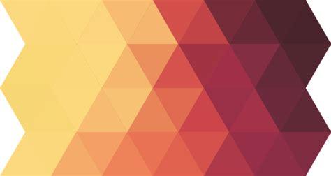 membuat background abstrak dengan coreldraw tutorial membuat triangulation background jago desain
