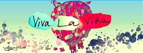 Cover Viva fb cover viva la vida by anyelfexol on deviantart