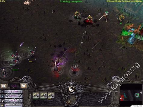 full version battle realms free download battle realms download free full version