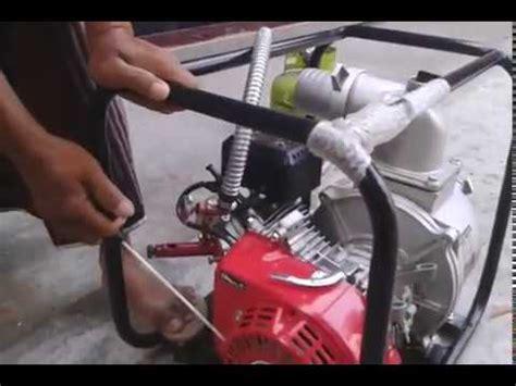 Pompa Air Mini Berbahan Bakar Bensin konverter kit lpg untuk mesin pompa air atau genset 4 doovi
