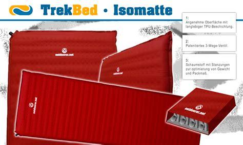 Selbstaufblasbare Isomatte 670 selbstaufblasbare isomatte g stematratze hilfreiche infos