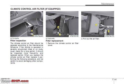 Promo Filter Ac Cabin Hyundai I20 feels like i m 20 now hyundai i20 asta 1 2 page 46 team bhp