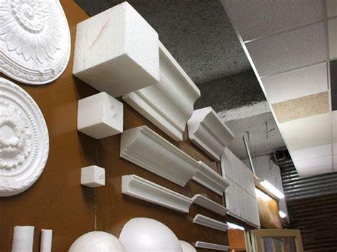 cornisa construccion poliestireno expandido ventajas de su uso en la construccion