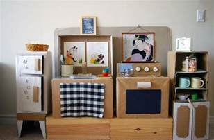 Nice Bookcases 5 Cool Things To Make At Home With Cardboard Petit Amp Small
