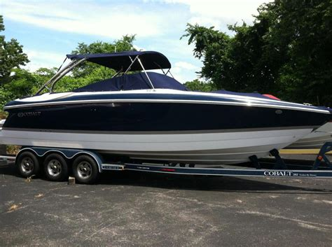 cobalt boats for sale in missouri cobalt 282 boats for sale in missouri