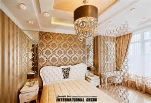 stylish deco bedroom designs and furniture